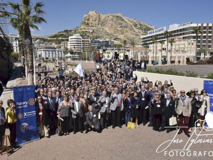 Gala Rotary 2017