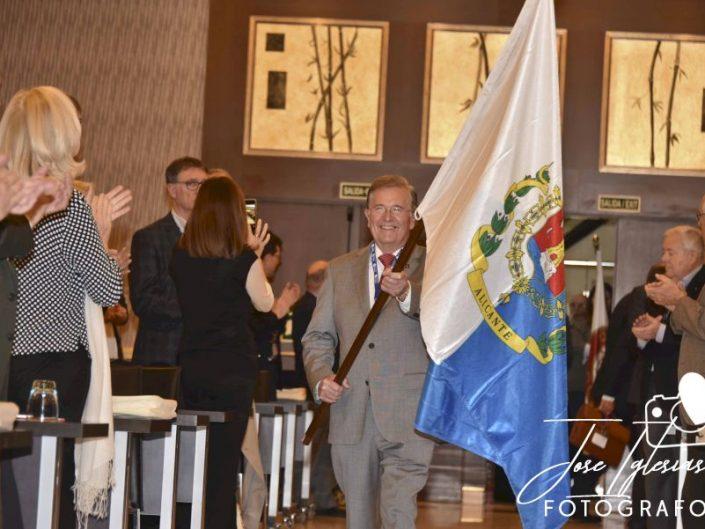 Gala Rotary Club 2017